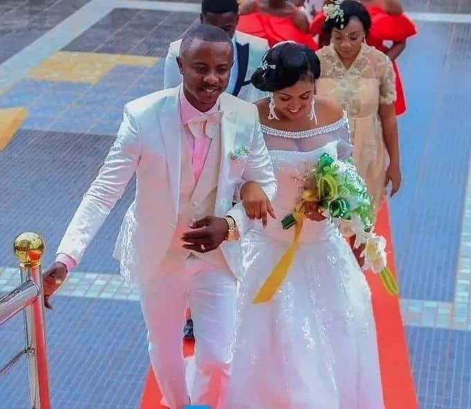 Four celebrity marriages that ruled the headlines in 2017