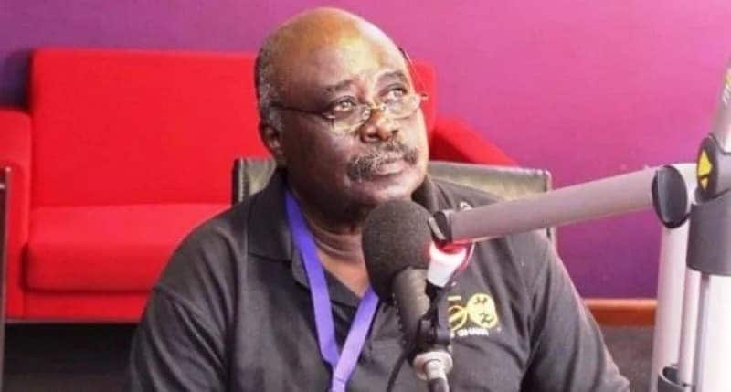 Powerful politician says Ghanaians must support gay rights