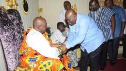 I Will Manage Ghana Efficiently - Nana Addo