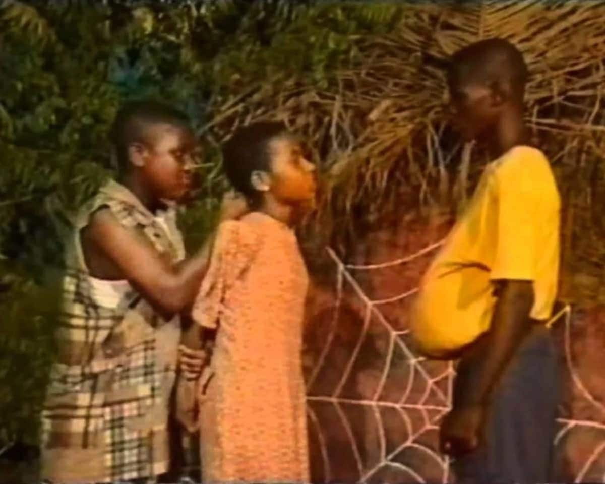 Ghanaian TV programs that dominated TV screens and got all the attention in the past
