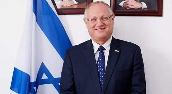 """Israeli Embassy """"regrets"""" Ghana's vote against US at the UN"""