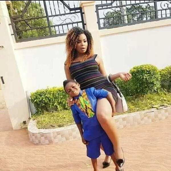 Ghanaians warn Yaw Dabo over professed plan to marry Vivian Okyere