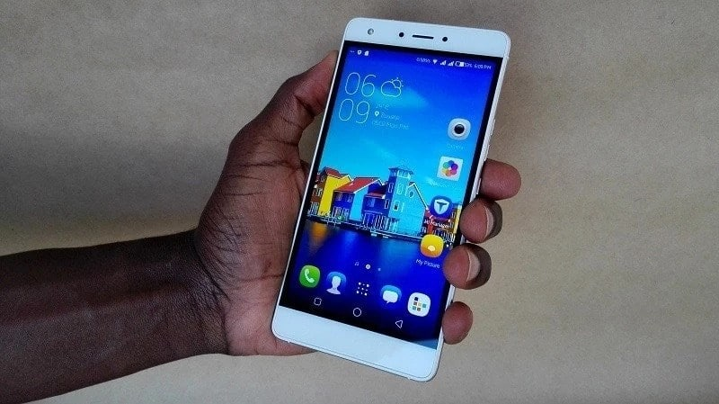 Tecno Boom J8 price in Ghana, specs and review ▷ YEN COM GH