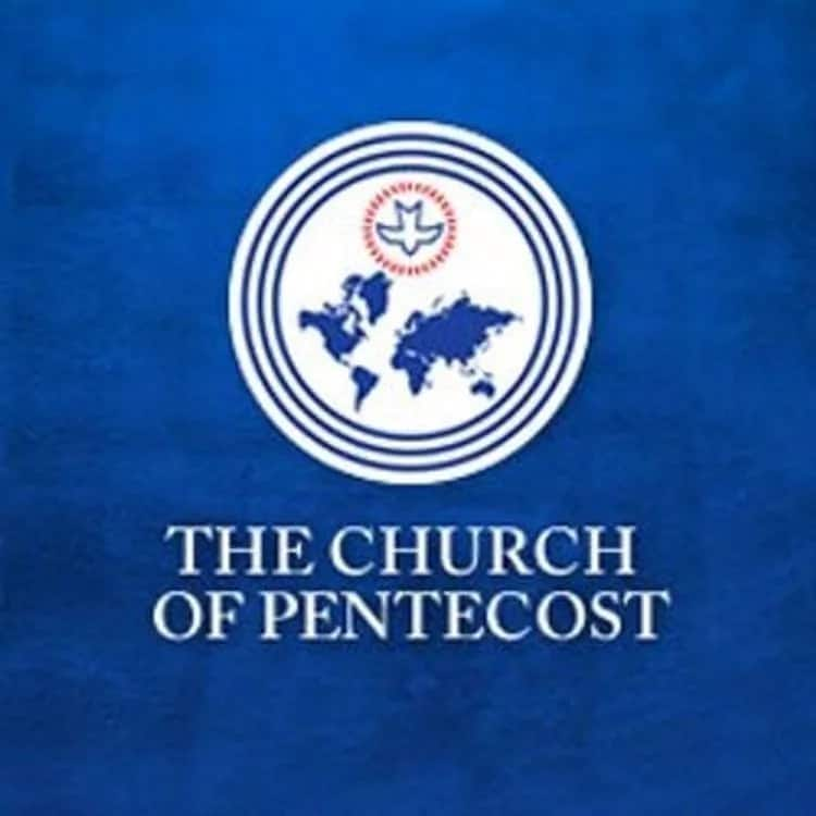 History of the church of Pentecost