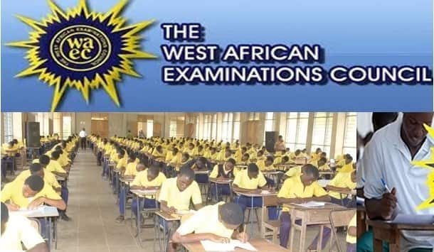 WAEC Ghana BECE grading system.