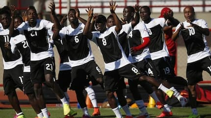 Kwadwo Asamoah returns to Black Stars for Kenya clash
