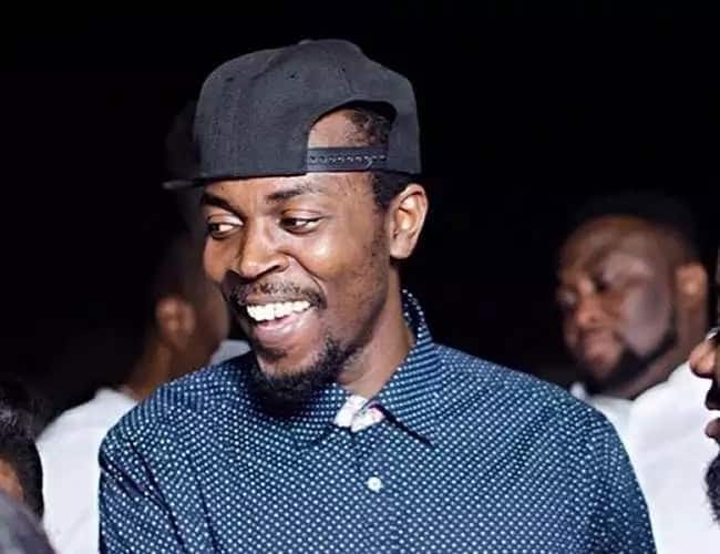 Kwaw Kese's wife gets a new ride on her birthday