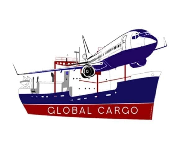 Top shipping companies in Ghana and countries they ship from