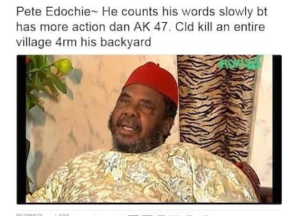 Lol! These hilarious Nollywood stereotypes will make your day