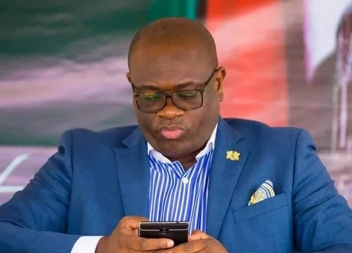 Video: NDC supporters attack Stan Dogbe at Parliament House