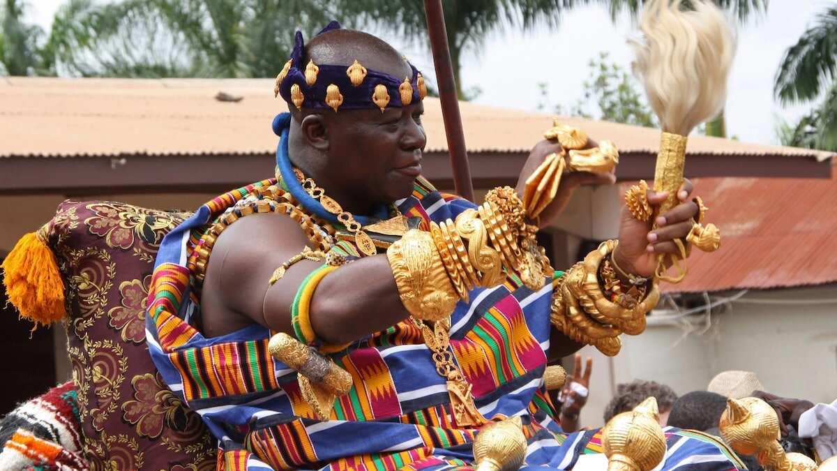 Ten regions in Ghana and their festivals: Learn the Ghanaian Culture