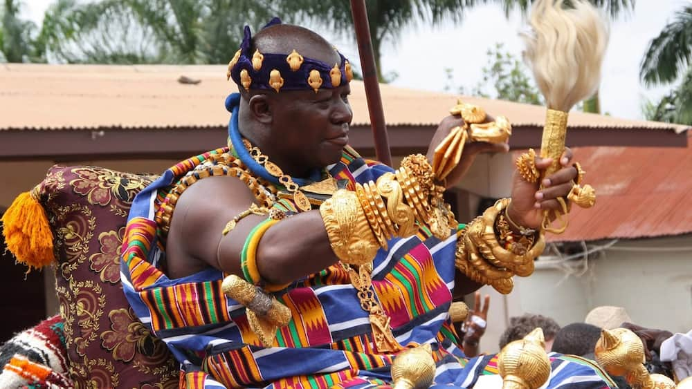 Top 10 Ghanaian Festivals and Dates of Their Celebration