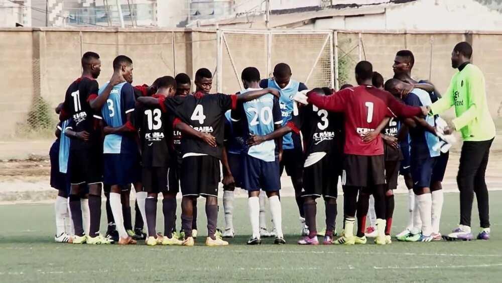All soccer academies in Ghana Ghana football Ghana soccer football academy in Ghana Lions Club Ghana