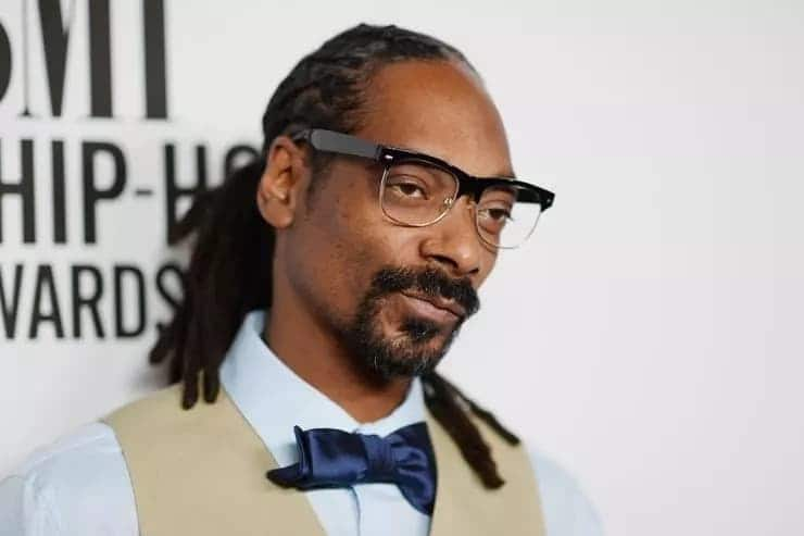 Snoop Dogg mocks Ghana over World Cup failure