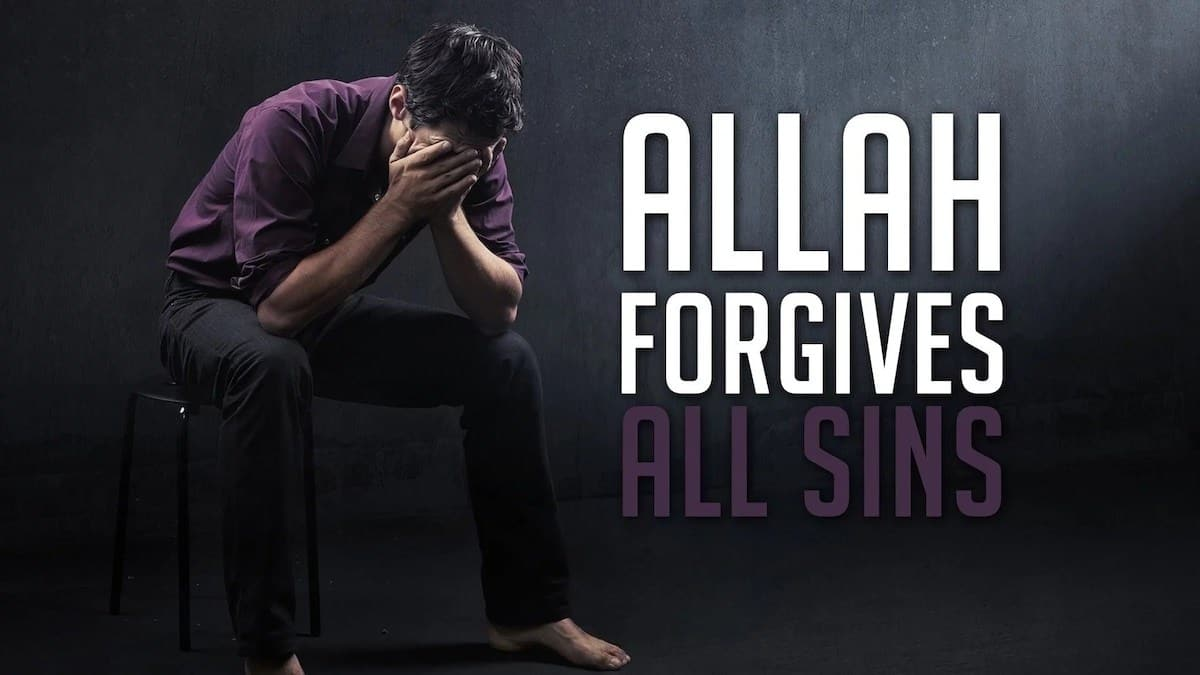 What is the best prayer for forgiveness in Islam?