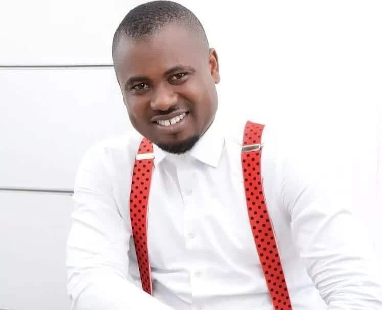 Ebony would have been celebrated by all Americans if she was from America - Abeiku Santana