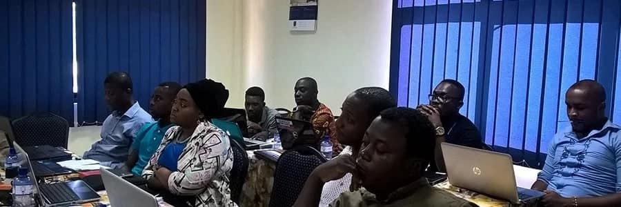 Short business courses in Ghana