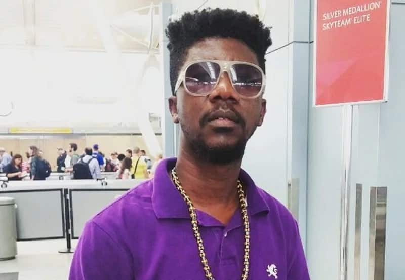 Tic Tac bemused by Nana Addo's decision to invite 'disrespectful' Shatta Wale to Flagstaff House
