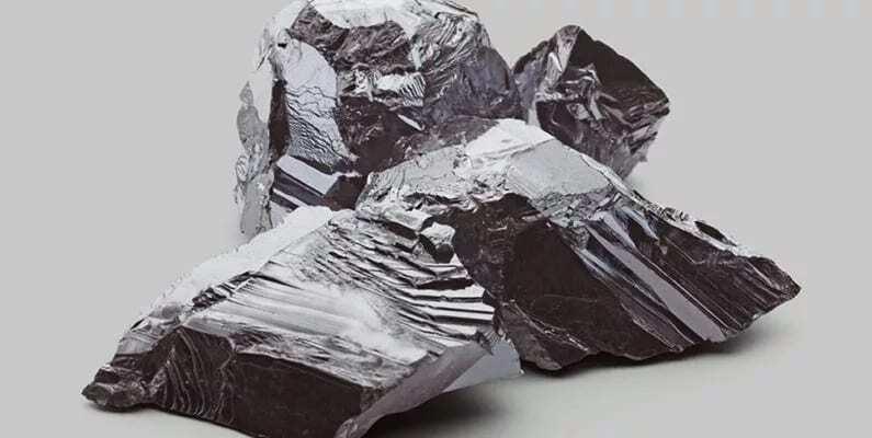 mineral Lithium