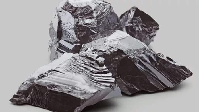 Ghana discovers new mineral in three regions
