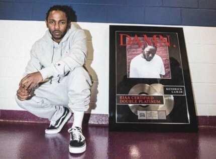 Kendrick Lamar net worth 2017-2018