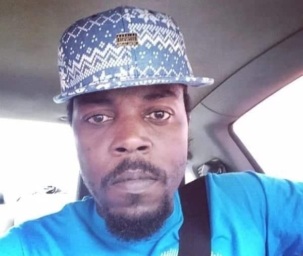 Bulldog is not my friend – Kwaw Kese