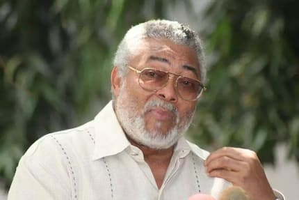 10 iconic political figures Ghanaians can never forget