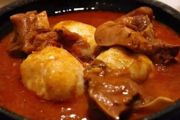 Spice up your weekend with these 5 magical dishes proudly made in Ghana