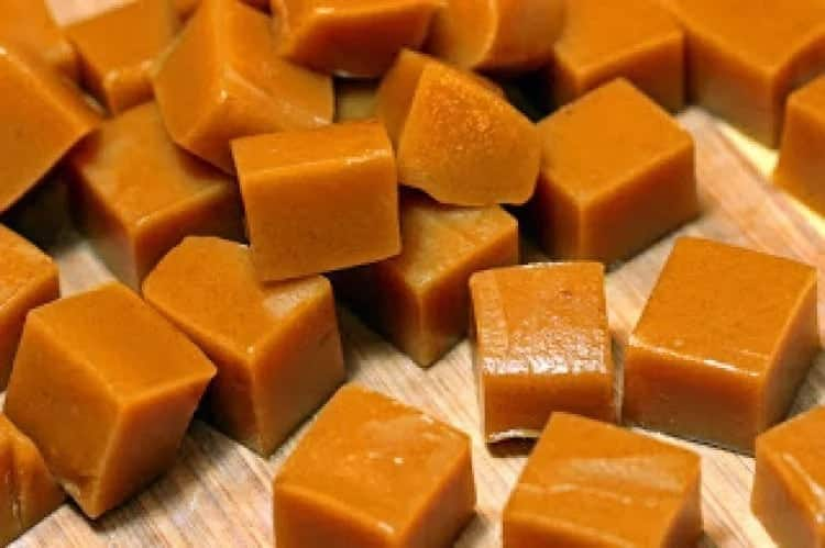 12-year-old boy goes' mad' after consuming 'wee toffee'