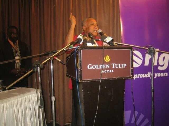 Samir Captain alleges boxer Joseph Agbeko has spiritual problem
