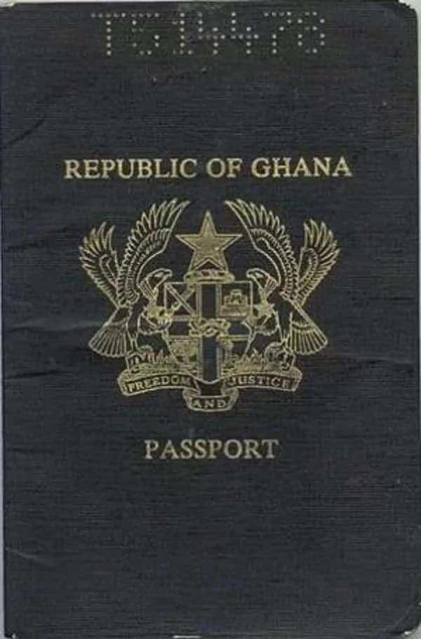 Ghana passport- How do you apply for one?