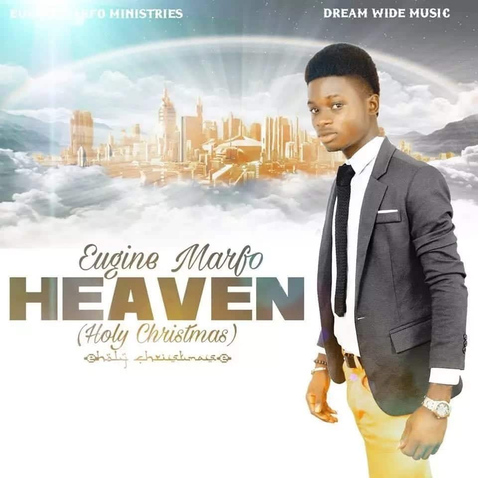 Did you know Kuami Eugene was a gospel singer & a minister?