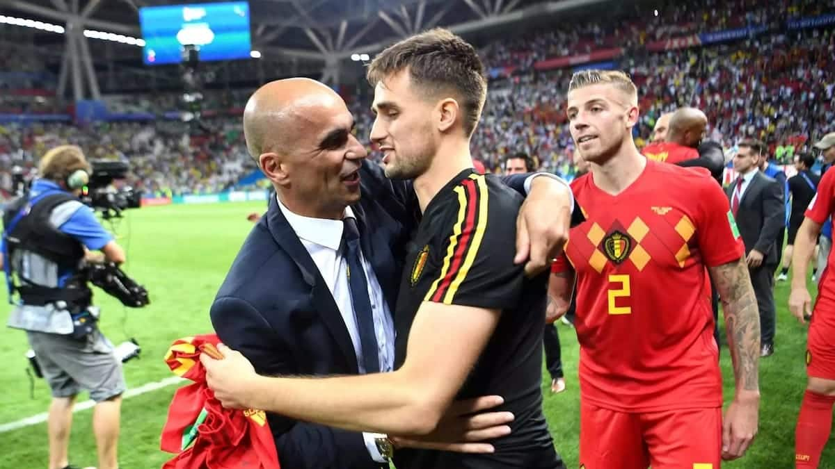Three reasons why Belgium will beat France today