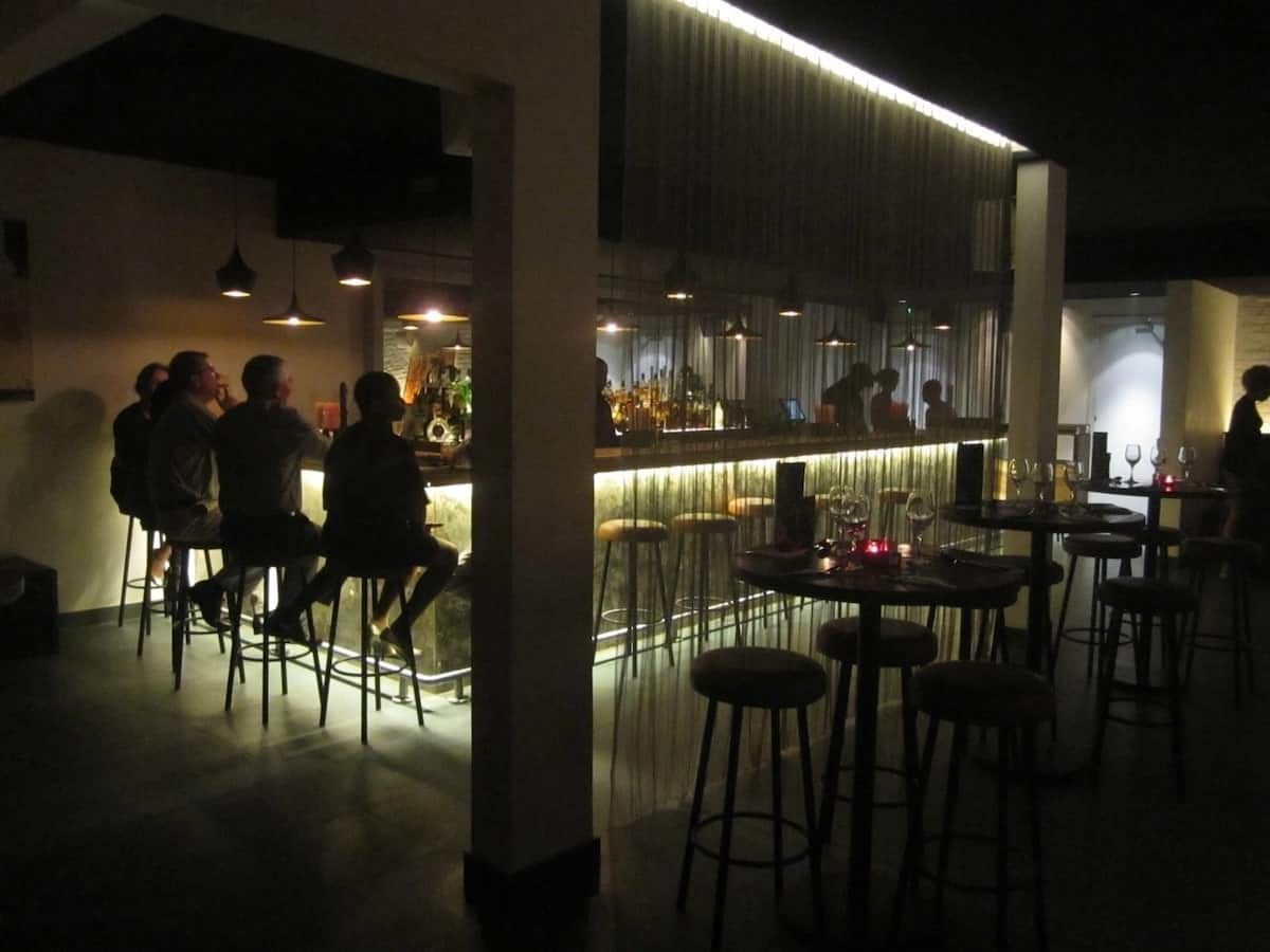 List of night clubs in Accra, top nightclubs in Accra, twist night club Accra
