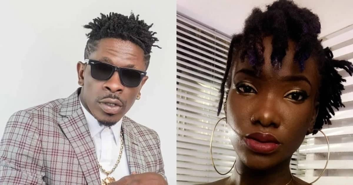 Ebony's tribute concert is useless - Shatta Wale