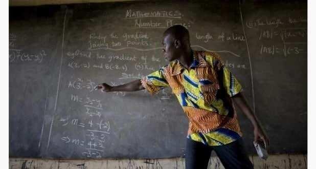Teaching jobs in Ghana 2018
