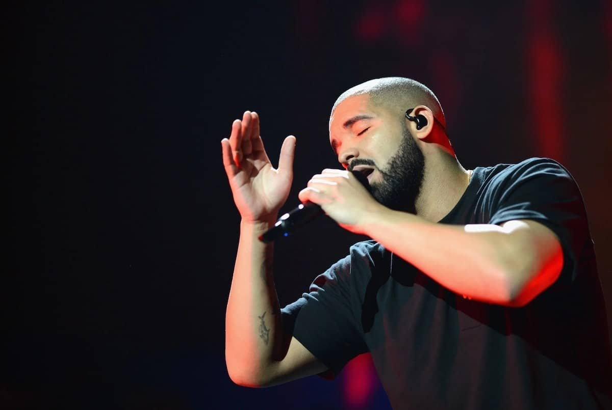 List of All of Drake's Albums and Mixtapes In Order