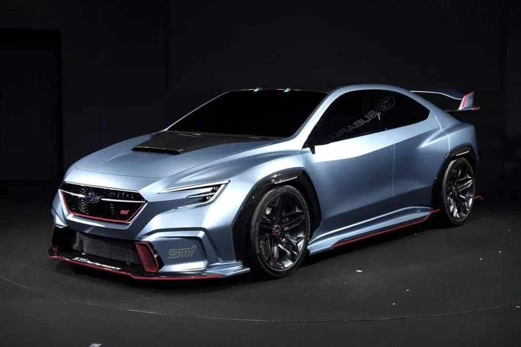 Best cars in the world 2018