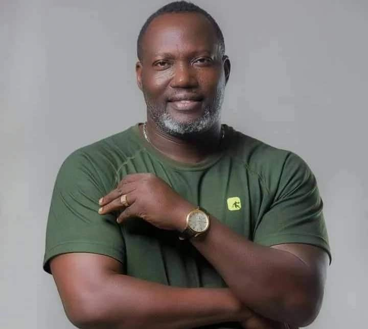 I decided to take my own life some time ago– Popular Kumawood actor reveals