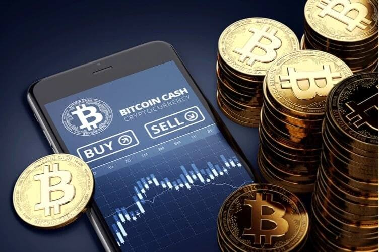 bitcoin exchange Ghana