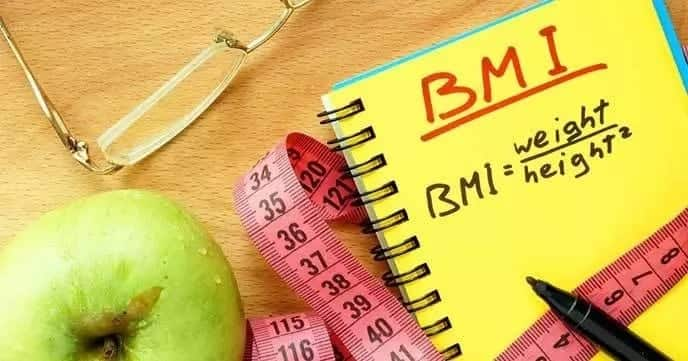How to Calculate Bmi - Bmi Formula for Males and Females