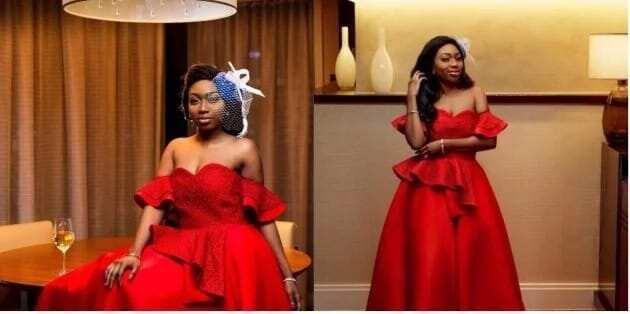 Paul Afoko's beautiful wife celebrates her birthday with photos