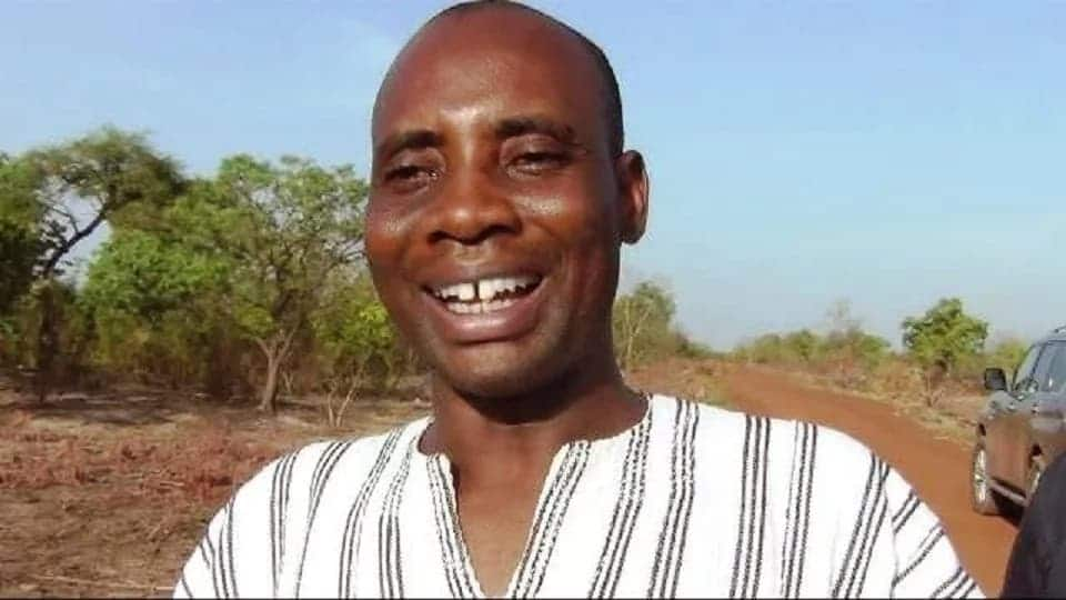 Not all villages would have dams as promised – deputy minister of Food and Agriculture