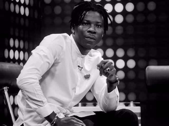 7 Principles That You Can Learn From Stonebwoy.