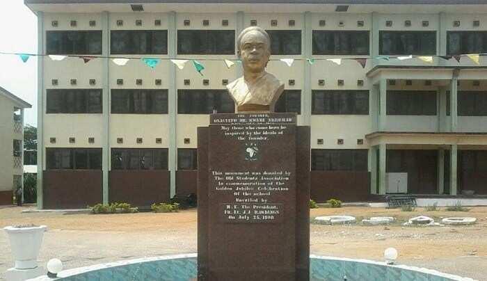 ghana national college in cape coast ghana national college houses ghana national college facebook