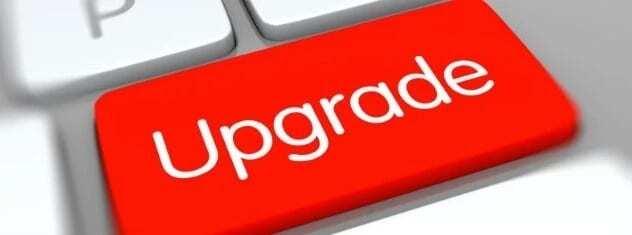 multi tv upgrade software download