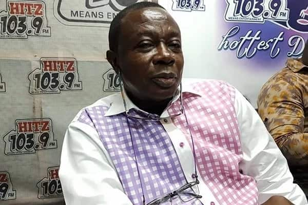 Who is Shatta Wale's father