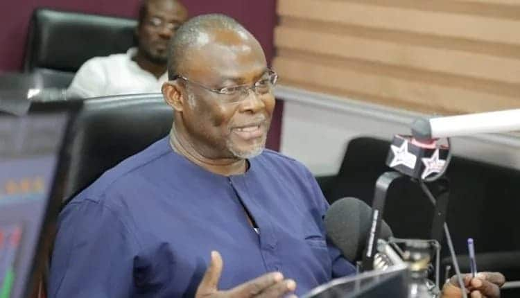 I did not say NPP manages the economy better- Spio Garbrah
