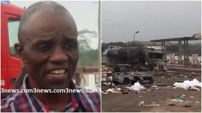 Atomic gas explosion: Business owner cries over 'millions of dollars'