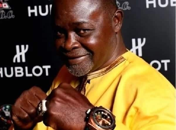 Azumah Nelson initiates moves to start an airline in Ghana